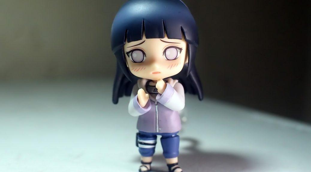 figurines pop Naruto